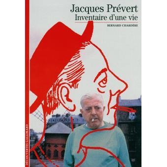 Jacques Prévert Auteur De Paroles Babelio