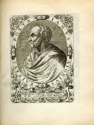 Baïf Jean-Antoine de