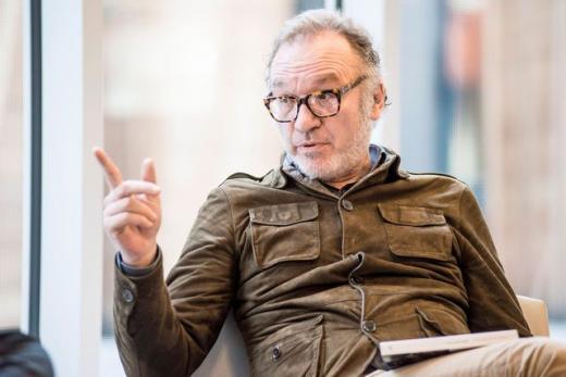 Kervéan Jean-François
