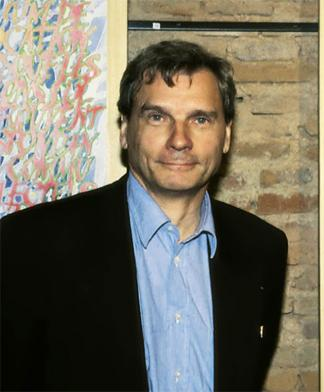 Jean-Luc Chalumeau