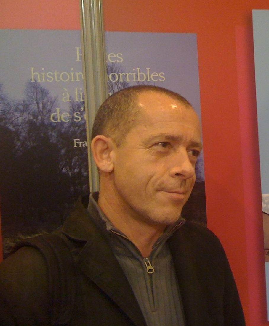Manet Jean-Luc
