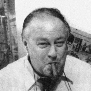 Charlier Jean-Michel