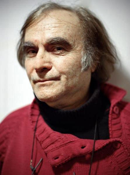 Andrevon Jean-Pierre