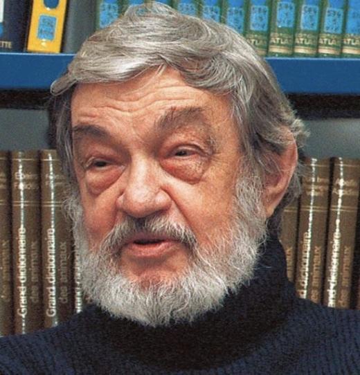 Chabrol Jean-Pierre