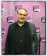 Jean-Yves Masson