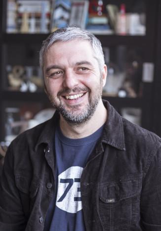 Colin Jérôme