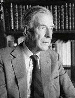 Galbraith John Kenneth