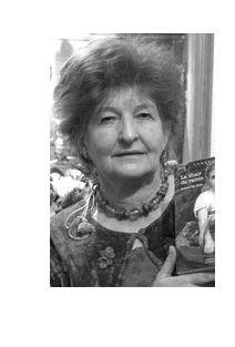 La chair du raisin - Josiane Van Melle