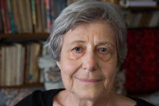 Schlanger Judith