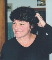 Levine Karen