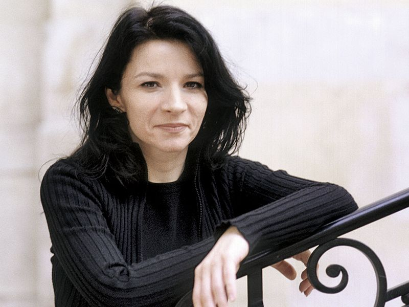 Matignon Karine Lou