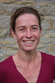 Katie Daynes