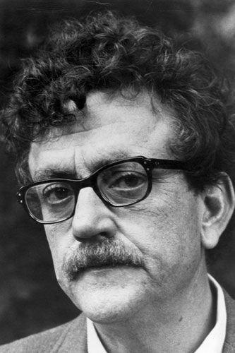 Kurt Vonnegut citations