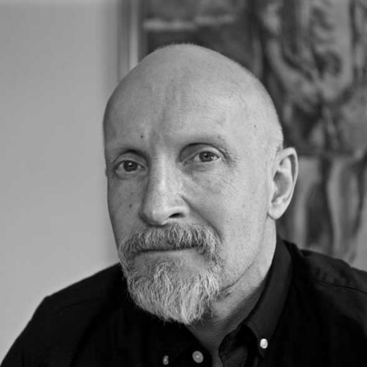 Christensen Lars Saabye