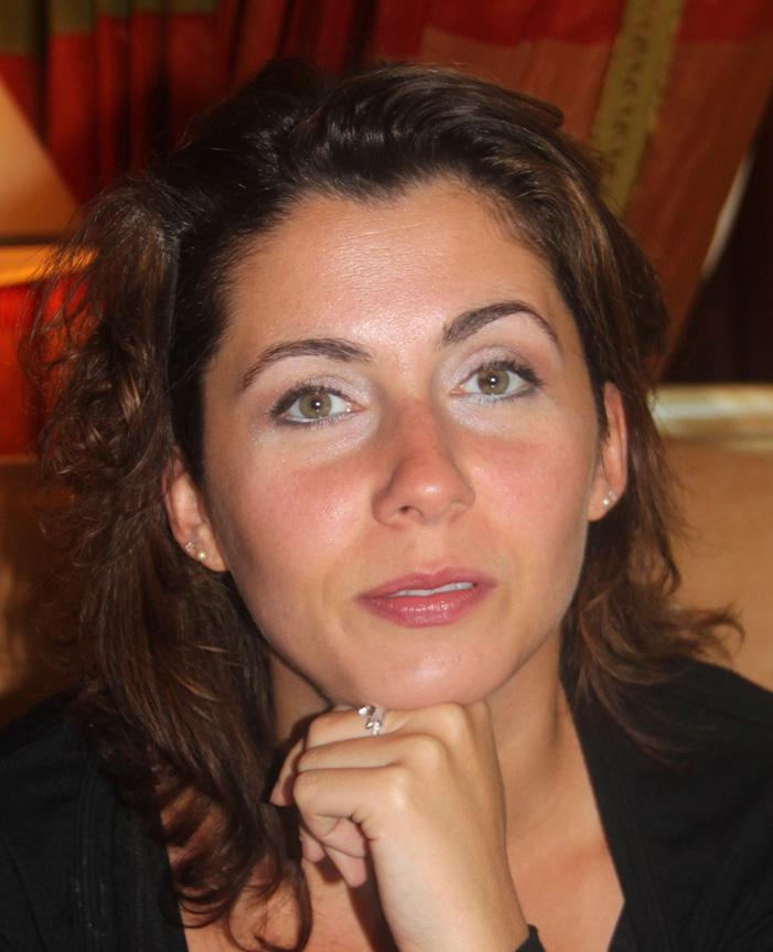 Laure Manaudou Metier
