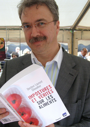 Laurent Chevallier
