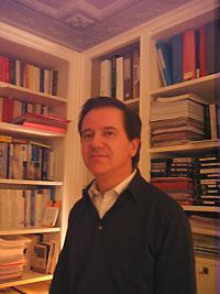 Laurent Creton