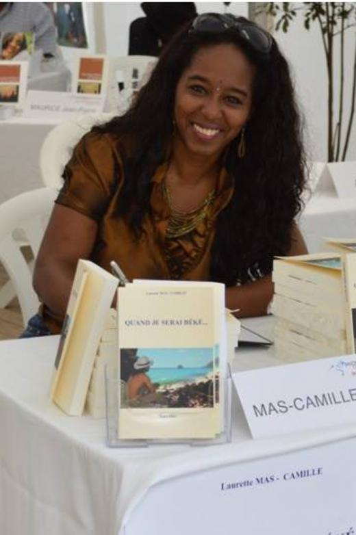 Mas-Camille Laurette