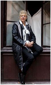 Lizzie Doron (auteur de Un jour on se rencontrera) - Babelio  Lizzie Doron (a...