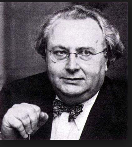 Louis de Wohl (auteur de La lance) - Babelio