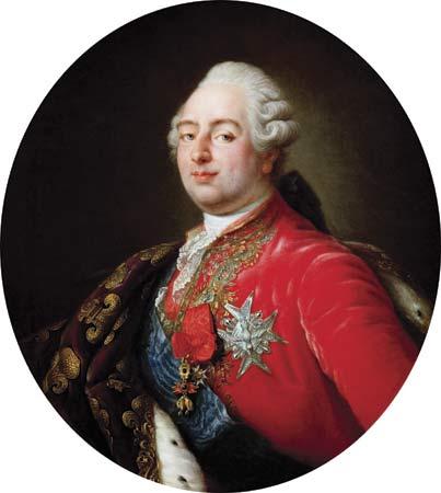 XVI Louis