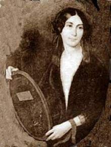 Louise Ackermann