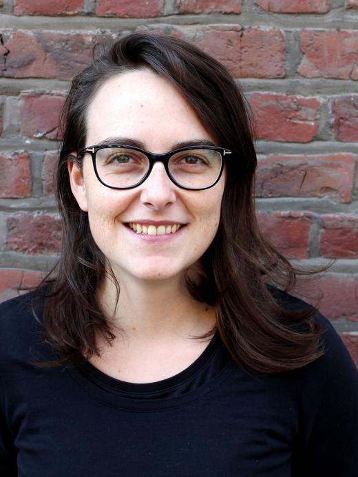Lucie Castel