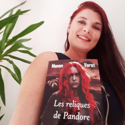Manon Varet