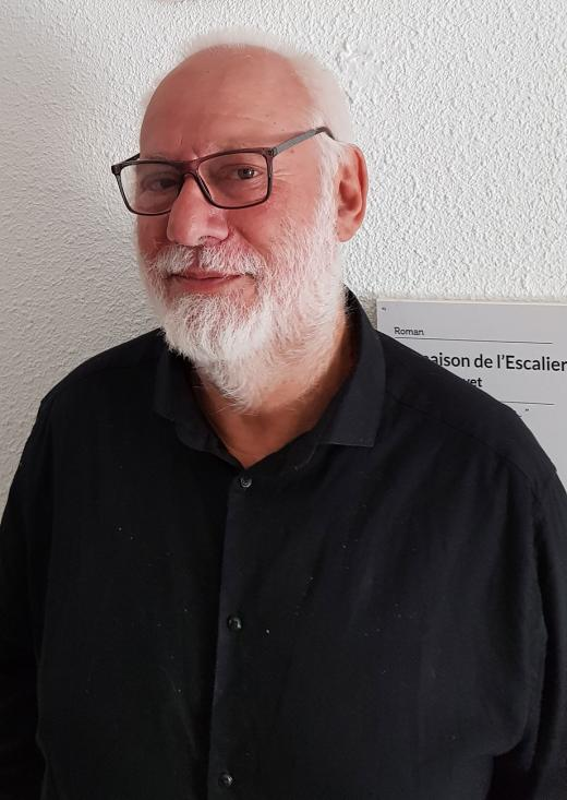 Girard Marc-Olivier