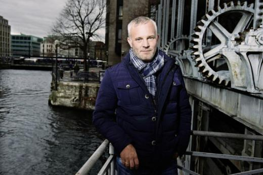 Marc Voltenauer (auteur de Le Dragon du Muveran) - Babelio
