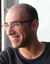 Martin Marcos