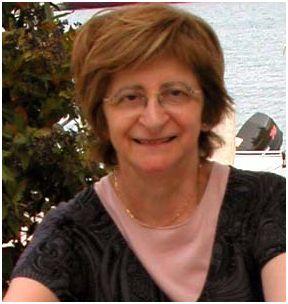 Hellmann Marie-Christine
