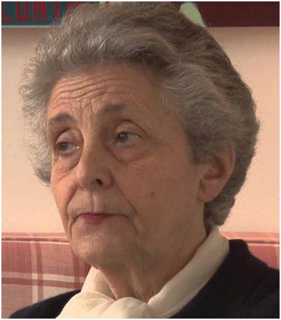 Fuchs Marie-Françoise
