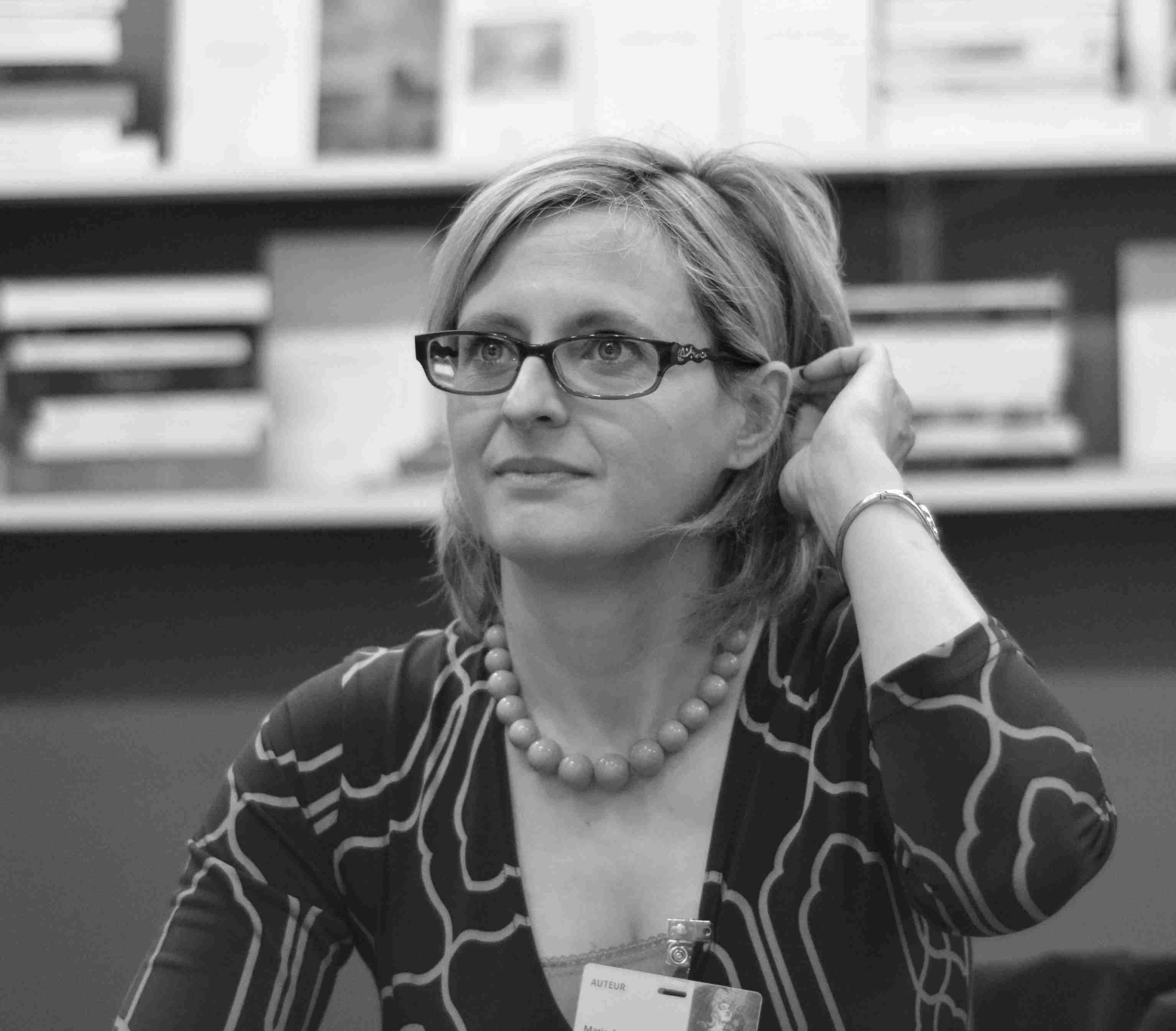 Marie-Isabelle Tasset