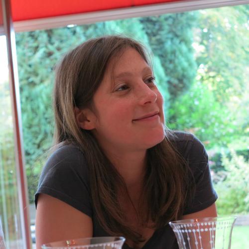 Klimis Marie