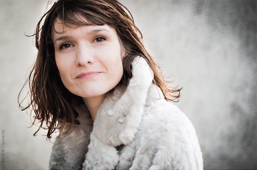 Pavlenko Marie