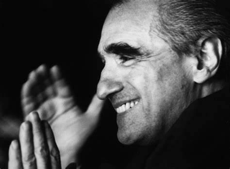 Scorsese Martin