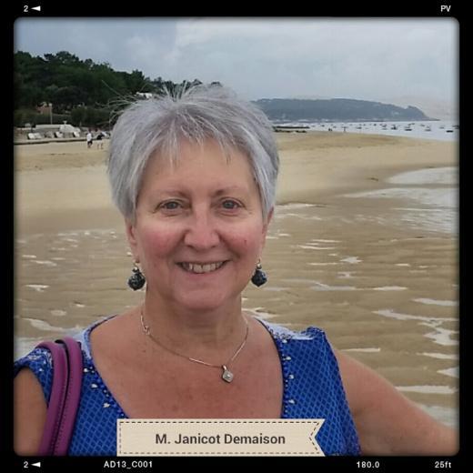 Janicot Demaison Martine