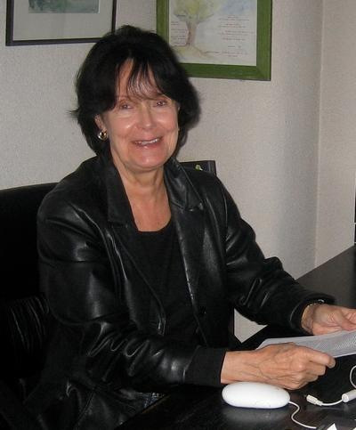 Mary Dollinger