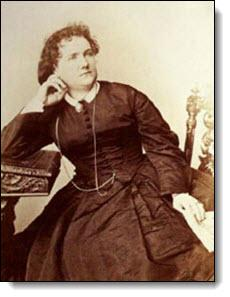 Braddon Mary Elizabeth