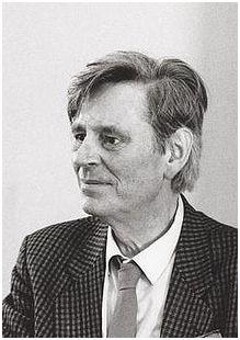 Max Imdahl