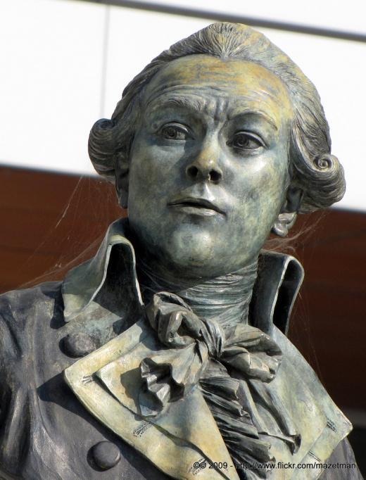 Maximilien Robespierre - Babelio