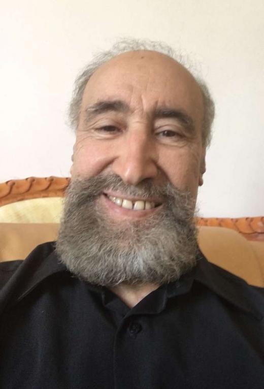 Yahiaoui Med Kamel