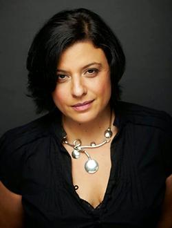 Mélikah Abdelmoumen