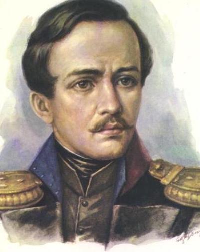 Lermontov Michaïl