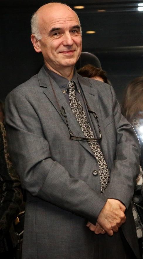 Michel Delon