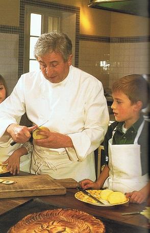 Michel gu rard babelio - Michel guerard cuisine minceur ...