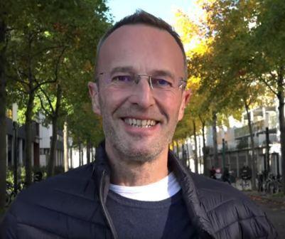 Robert (III) Michel