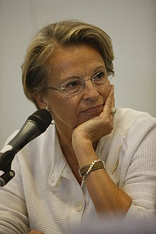 Michèle Alliot-Marie