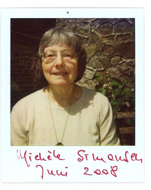 Simonsen Michèle